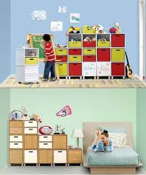 Kids Room Organization Storage by 174 Best Small Kids Rooms Images On Pinterest Room Nursery And