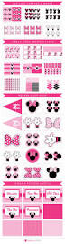 339 best minnie mouse images on pinterest birthday party ideas