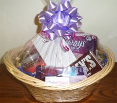 gift baskets period panteez gift baskets buy gift baskets with period