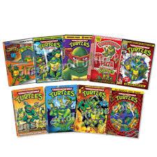 teenage mutant ninja turtles complete original series season 1 10