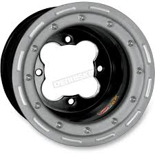dwt douglas wheel 8 in beadlock g2 wheel g2 06 489 atv u0026 utv