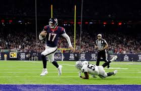 osweiler returns to lead texans over oakland 27 14