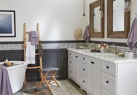 idea for bathroom purple bathroom design purple and white designs purple showers