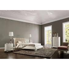 chambre adulte luxe chambre adulte de luxe blanche tête de lit capitonnée milan sur