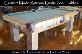 Table Pool Diamondback Billiards