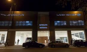 concesionario lexus en valencia jaguar land rover inaugura sus nuevas instalaciones en gandía