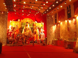 Decoration For Puja At Home by Decoration Types Home Ideas Home Decorationing Ideas