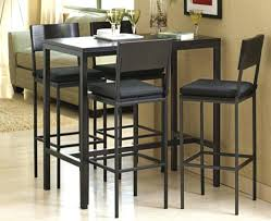 Black Gloss Dining Table And 6 Chairs High Dining Tables And Chairs U2013 Zagons Co