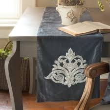 buy dining table runner from bed bath u0026 beyond