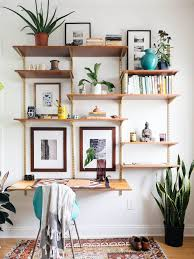 Modern Wall Mounted Shelves Best 25 Wall Mounted Shelves Ideas On Pinterest Mounted Shelves