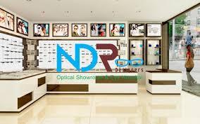 Optic Interiors Optical Showroom Interior Designing Service Provider From Mumbai