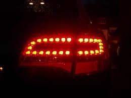 audi a6 avant c6 led light retrofit welcome to www