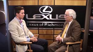 lexus of richmond parts 2015 16 lexus of richmond pursuit of perfection award nominee