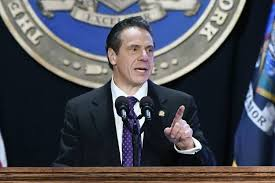 Seeking What S Your Deal New York Gov Andrew Cuomo And State Lawmakers Strike Budget Deal