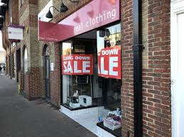 west bridgford clothing retailer closes down but has plans for