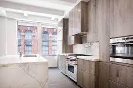 Modern Kitchen Cabinets Nyc Design Build Nyc Modern Kitchen York Weatherwood Stains Modern