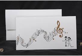 faire part mariage musique faire part de mariage piano et musique