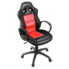 Desk Chair Back High Back Race Car Style Gaming Chair Gaming Chairs Chairs