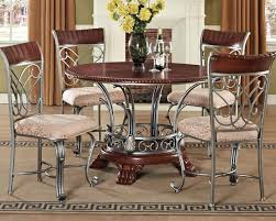 B Q Bistro Chairs Furniture Joring 3 Dining Set By Signature Design By