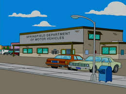 dmv the simpsons tapped out topix