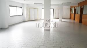 bureau location casablanca location bureau 200 m2 bd roudani casablanca mubawab