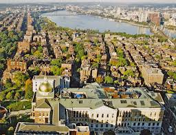 boston real estate housing industry improvements continue