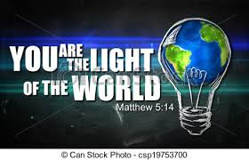 Light Up The World Clip Art Of Light Up The World Sketch Blackboard Csp19824128