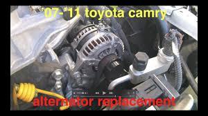 toyota corolla battery light alternator not charging battery light on toyota camry 2 5l fix
