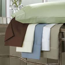 1000 Count Thread Sheets Bedroom 1000 Thread Count Sheets With Blue Color And White Color