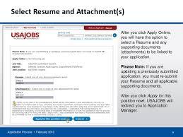 Submit Your Resume Online by Usa Jobs Info U0026lt Helpful U003e