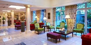 Search Hotels By Map Stanhope Hotel 5 Star Hotels In Brussels Thon Hotels