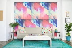 dorm trend to try removable wallpaper college fashion
