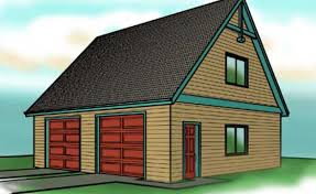 20 gambrel garage 10x12 shed plans building your own