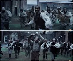 the birth of a nation u0027 2016 review express elevator to hell