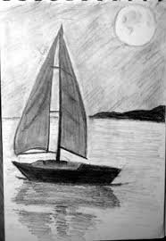 lighthouse pencil sketch sketches pinterest
