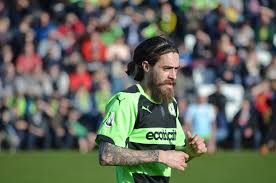 Forest Green by Rob Sinclair Footballer Born 1989 Wikipedia