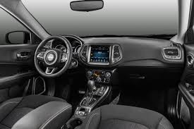 jeep cherokee 2018 interior 2018 jeep compass revealed australian launch late next year