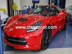 corvette for sale in dubai pre owned chevrolet corvette stingray for sale in dubai by arabian