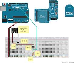 code zigbee arduino midin a trasmitter receiver sytem for midi messages using xbee and