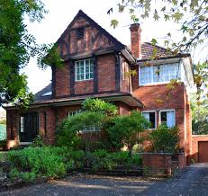 Tudor Style House A Brief History Of Edwardian Homes In Sf And How To Spot Them
