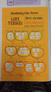 math u003d love combining like terms and the distributive property
