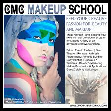 Makeup Schools In Texas On Makeup Magazine The Powder Group