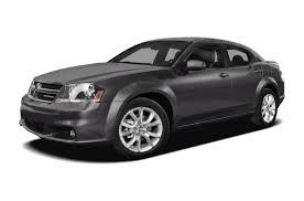 dodge avenger sedan models price specs reviews cars com
