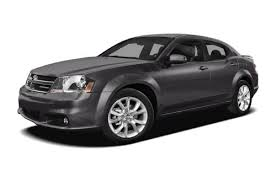 2012 dodge avenger 4 cylinder dodge avenger sedan models price specs reviews cars com