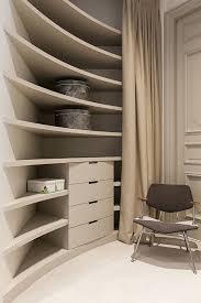 Wardrobe Interior Accessories Gérard Faivre Especial Wardrobe Design Apartments And Dressing Room