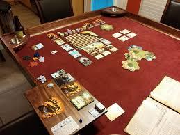 diy board game table diy game table conversion