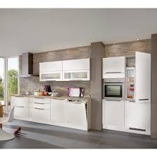ebay küche nobilia einbauküche küchenzeile küche inkl e geräte mit