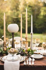 decoration gorgeous picture of thanksgiving table setting dining