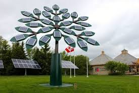 govt to set up solar trees