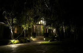 Design Landscape Lighting - san diego landscape lighting design